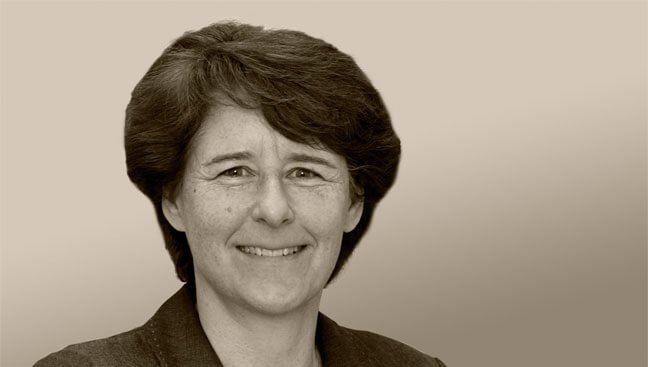 Prof. Dr. Madeleine Simonek von Tax & Legal Excellence Academic Advisory Board Schweiz