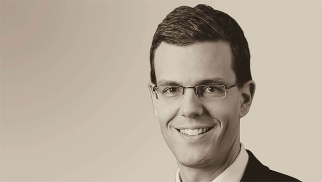 Prof. Dr. Manuell Ammann von Tax & Legal Excellence Review Board