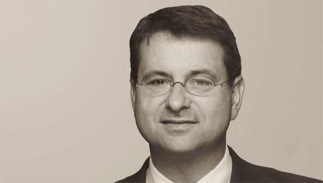 Prof. Dr. Markus Rudolf von Tax & Legal Excellence Review Board