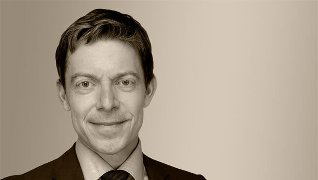 Felix Hierstetter von Tax & Legal Excellence Corporate Tax Board