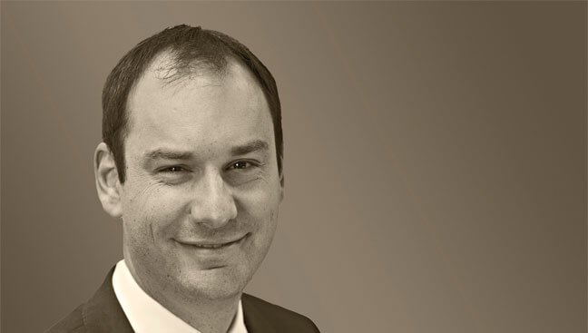 Holger Engelke von Tax & Legal Excellence Corporate Tax Board