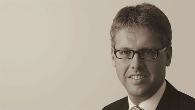 Matthias Schubert von Tax & Legal Excellence Corporate Tax Board