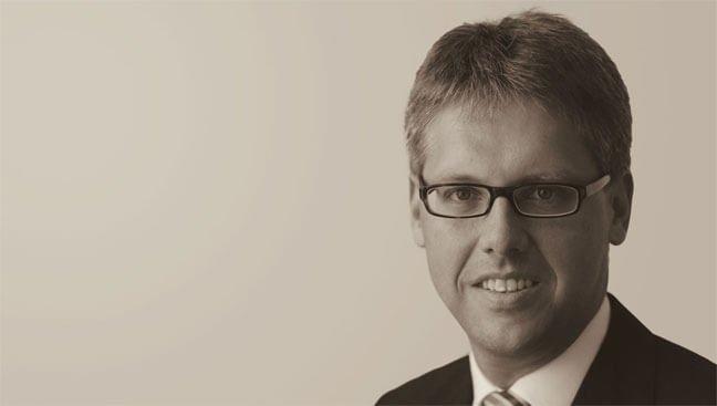 Matthias Schubert von Tax & Legal Excellence Corporate Tax Board