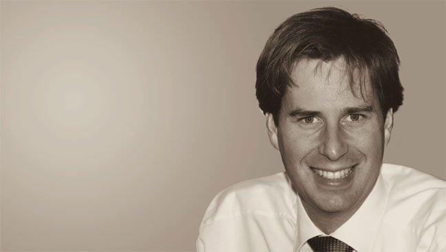 Dr. Michael Hölzl von Tax & Legal Excellence Corporate Tax Board