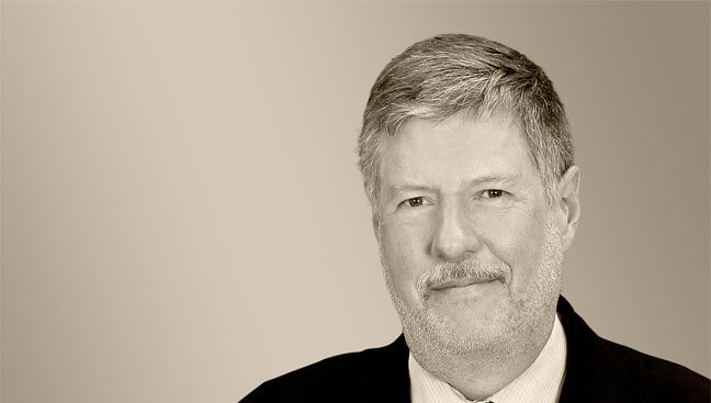 Dr. Robert Risse von Tax & Legal Excellence Corporate Tax Board