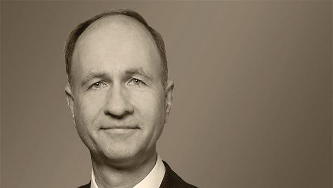 Stefan Korten von Tax & Legal Excellence Corporate Tax Board