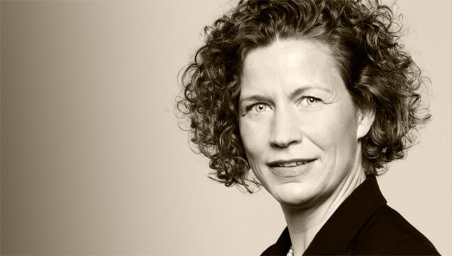 Dr. Friedericke Rotsch von Tax & Legal Excellence Corporate Legal Board