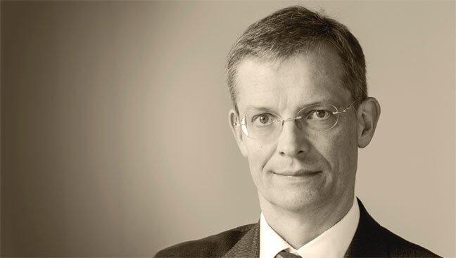 Solms U. Wittig von Tax & Legal Excellence Corporate Legal Board