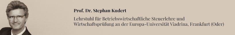 Stephan Kudert