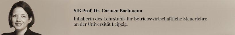 Carmen Bachmann
