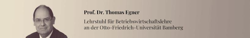 Thomas Egner