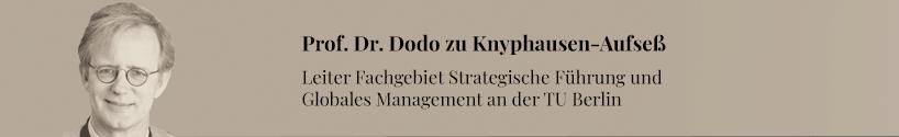 Dodo zu Knyphausen-Aufsess
