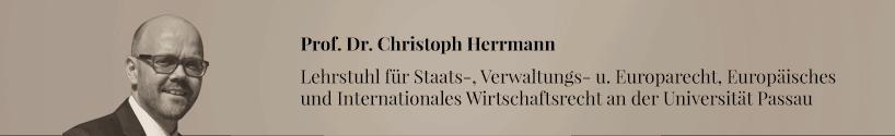 Christoph Herrmann