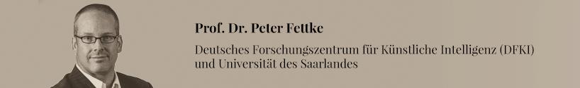 Peter Fettke