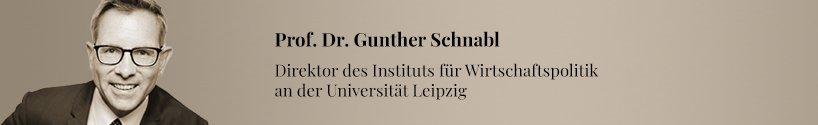 Gunther Schnabl