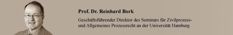 reinhard-bork