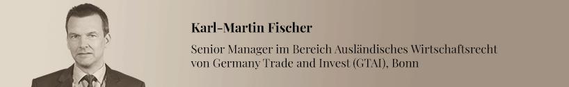 Karl-Martin Fischer