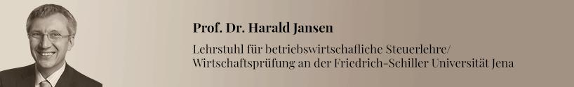 Harald Jansen