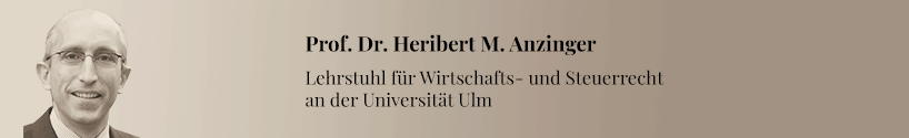 Heribert Anzinger