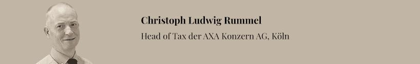 Ludwig Rummel