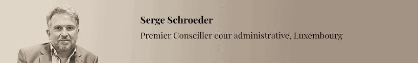 Serge Schroeder