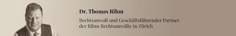 Thomas Rihm