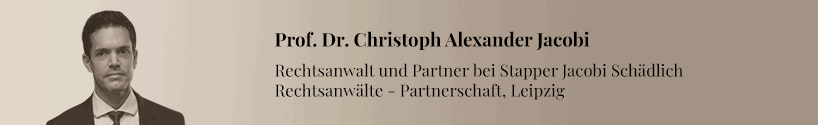 Christoph Alexander Jacobi