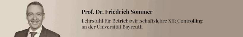 Friedrich Sommer
