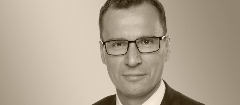 Marko Gründig - Head of Lounge München